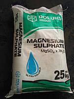 Сульфат магния Польша
