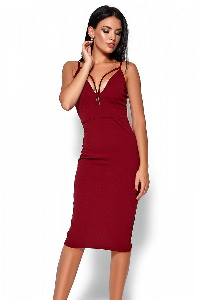 """Платье """"Riviera"""", размеры 42 - 48"""