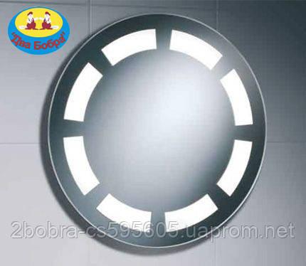 Зеркало с 3D Подсветкой Promiro Aspen, фото 2