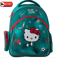 HK19-521S Рюкзак школьный Kite 2019 Education Hello Kitty 521S