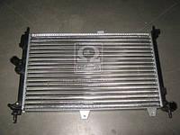 Радиатор KADETT E15TD/ASTRA F 17TD (Van Wezel) (арт. 37002127)
