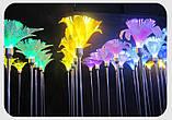 Светодиодные цветы для ландшафтов, фото 4