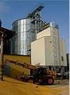 Стационарные шахтные зерносушилки STELA, модель MDB-XN 2/6-S