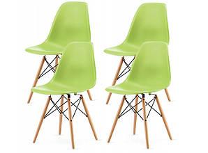 Кухонные стулья 4 шт з
