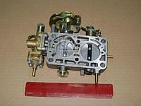 Нижняя часть карбюратора К-151Д двигатель ЗМЗ 4061.10, 4063.10 (пр-во ПЕКАР) (арт. К151Д-1107100)