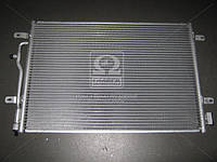 Конденсор кондиционера A4 00-02 ALL/A6 20/30 01- (Van Wezel) (арт. 3005194)