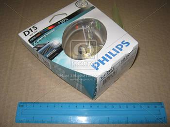 Лампа ксеноновая D1S X-treme Vision 85В, 35Вт, PK32d-2 4800К+/-600К (пр-во Philips) (арт. 85415XV2S1)