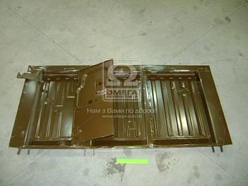 Борт задний УАЗ 469(31512) () (пр-во УАЗ) (арт. 469-5604010-95)