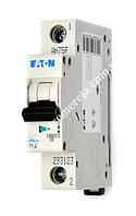 Автоматичний вимикач  PL4-В25/1 EATON