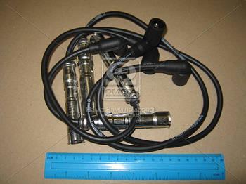 Комплект высоковольтных проводов (пр-во BERU) (арт. ZEF989)