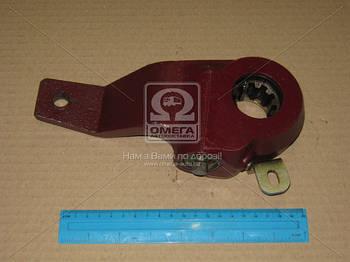 Рычаг регулировки автомат КАМАЗ 165мм передний правый (пр-во МЗТА) (арт. 79258)