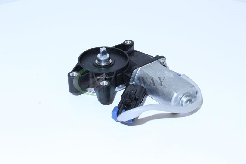 Моторедуктор склопідіймача ВАЗ 1118, 2123 лівий AT 3780-118WG AT