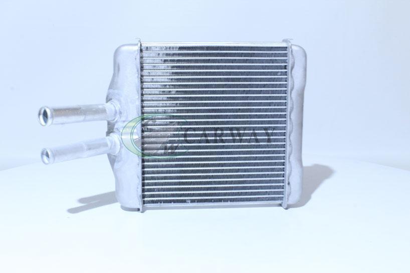 Радіатор пічки Lanos, Sens алюмінієвий AT 1949-200RA AT