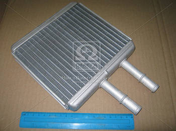 Радиатор отопителя CHEVROLET AVEO (T250,T255) 1.5 (пр-во Van Wezel) (арт. 8006042)
