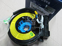 Кольцевая контактная группа подушки безопасности Hyundai Santa Fe 06- (пр-во Mobis) (арт. 934902B250)