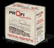 Нагревательный кабель ProfiTherm ECO-2 (2670Вт/162м) 16,2-20,3 м2