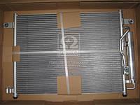 Конденсор кондиционера АВЕО (AVA), (арт. DW5049D)