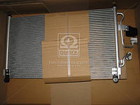 Конденсор кондиционера LEGANZA 20/22 MT/AT 97- (AVA), (арт. DW5013)