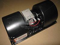 Электродвигатель отопителя кабины Эталон, ТАТА 12V в корпусе  (арт. 270754740101-1-12DK)