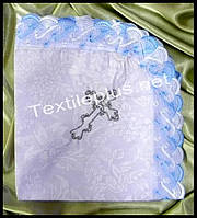 Крыжма бязь Textile plus (kod 4351), фото 1