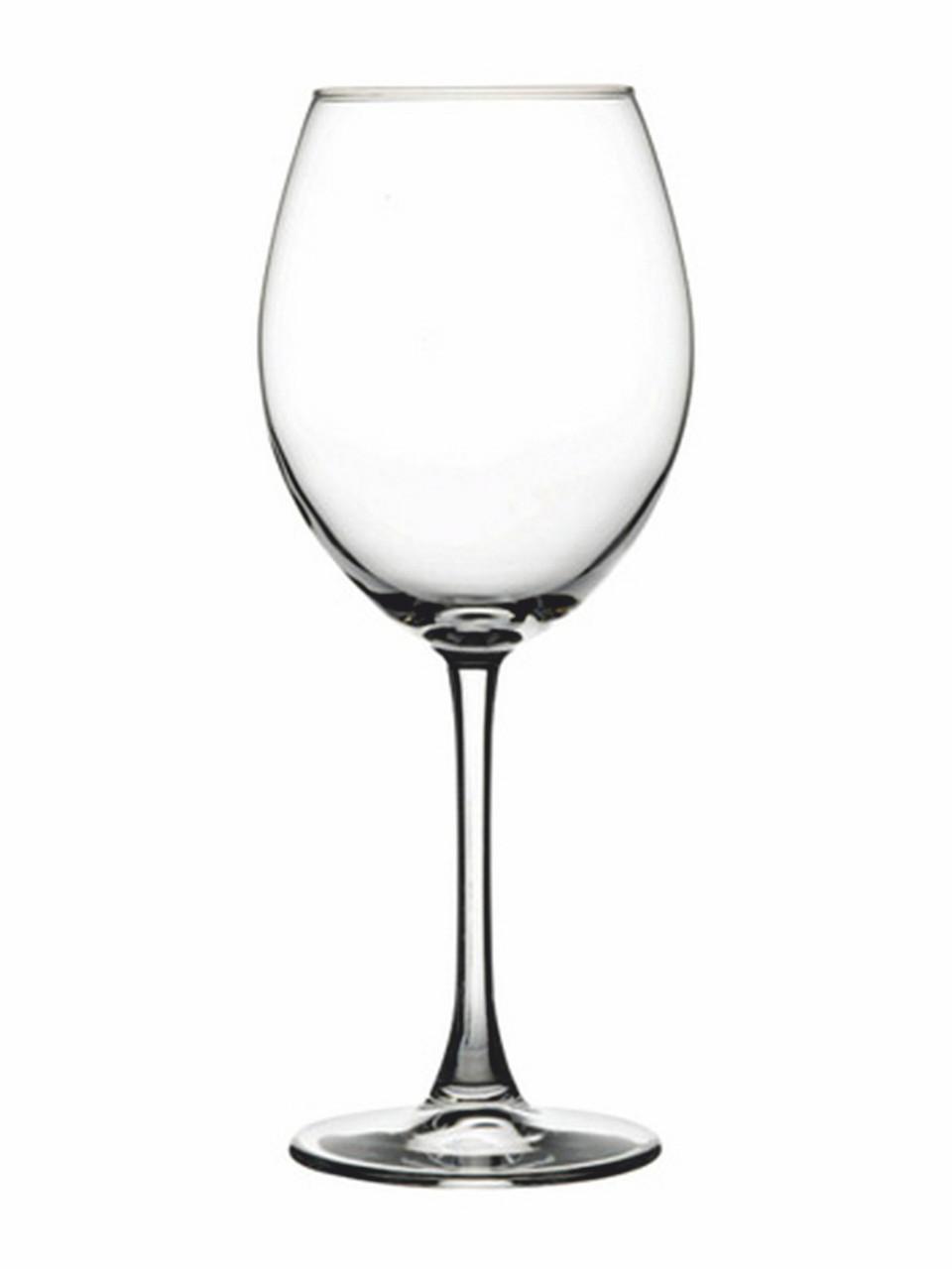 Набір келихів для червоного вина 550мл Enoteca 44228 (6шт)