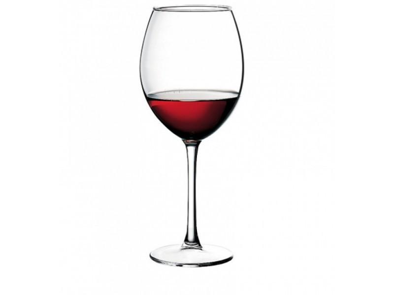 Бокал для красного вина 615мл Enoteca 44738-1 (1шт)