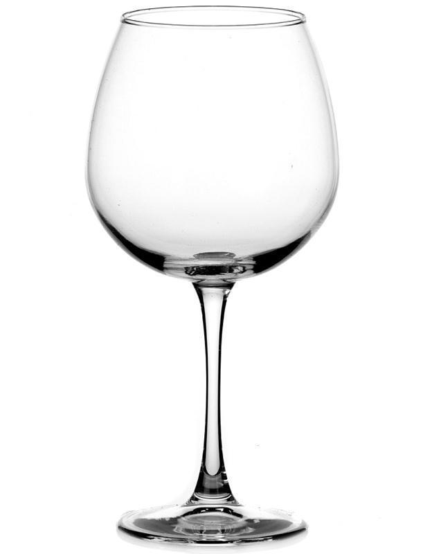 Набор бокалов для красного вина 780мл Enoteca 44248 (6шт)