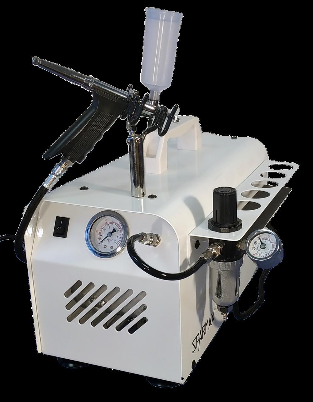 Meso Air Premium + специализированный, профессиональный аппарат Косметологических Центров