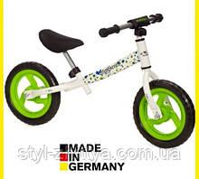 Біговий велосипед HUDORA 12 Seven 2.0, безпедальний