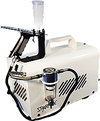 Meso Air Premium - профессиональный, специализированный аппарат для Косметологических Кабинетов