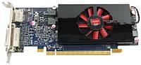AMD HD 7570 1Gb/GDDR5/128bit/DVI/DP (Low profile)