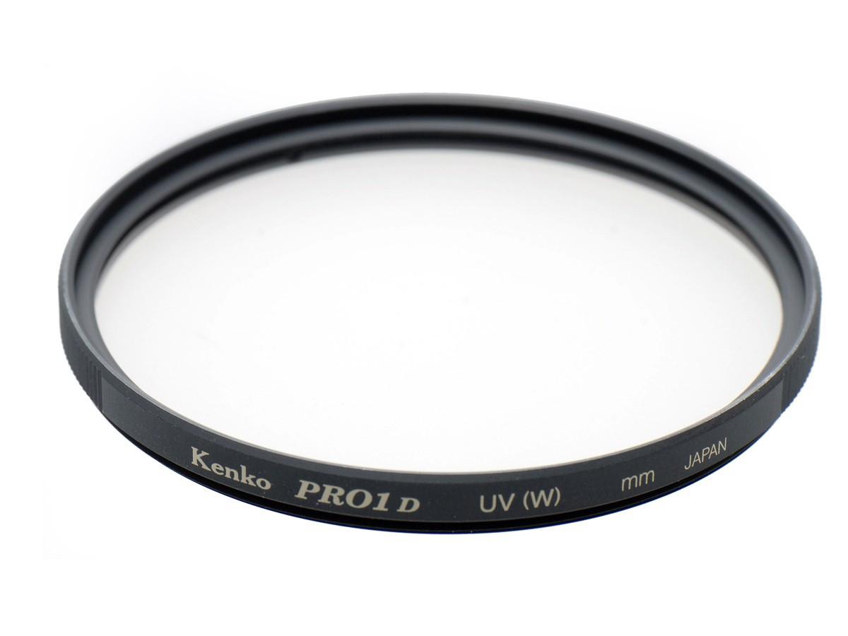 Светофильтр Kenko PRO1 D UV (W) 62mm