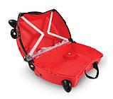 Детский чемодан Harley Ladybird Trunki оригинал, фото 3