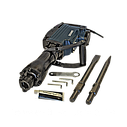 Молоток відбійний електричний Зеніт ЗМ-2020 ДО(Безкоштовна доставка), фото 3