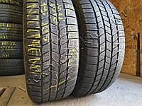 Зимние шины бу 235/55 R18 Continental