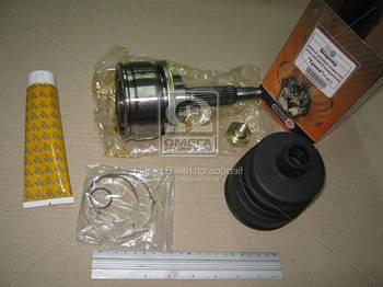 Шарнир /граната/ ВАЗ 2121 наружный (22 шлица) (пр-во ТРИАЛ) (арт. 2121-2215012)