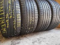 Зимние шины бу 245/40 R18 Continental