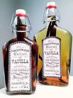 Чем можно заменить ванильный экстракт?