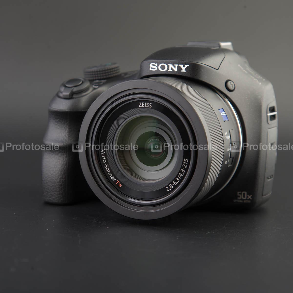 Sony DSC - HX400V