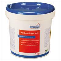 Klinkerreiniger AC очистка фасада от солей
