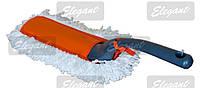 Щетка ELEGANT для удаления пыли антистатическая с восковой пропиткой
