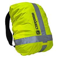 Аксессуары Caribee Чехол для рюкзака Safety Rain Shell Yellow (920706)