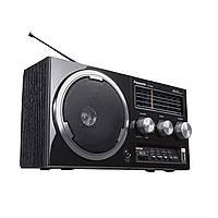 Радиоприемник Panasonic RF-800UEE1-K, фото 1