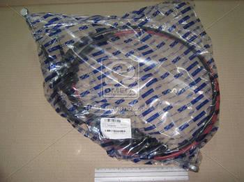 Трос КПП Hyundai (пр-во PARTS-MALL) (арт. PTA-011)