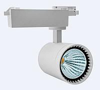 Трековый светильник VISION Lighting TRL100/30W