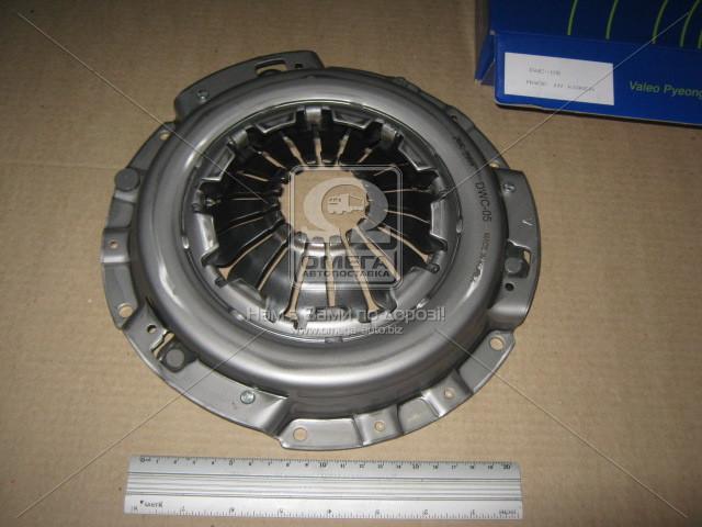 Корзина сцепления GM ДЕО NEXIA/НУБИРА 1.5 MPI 97- 206*133*250(пр-во VALEO PHC) (арт. DWC-05)