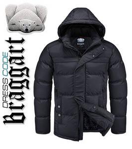 Куртка зимняя на меху оптом