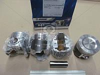 Поршень цилиндра ВАЗ 2101,2106 d=79,4 гр.A Р1 М/К (NanofriKS), п/палец (МД Кострома) (арт. 21011-1004015-АР)