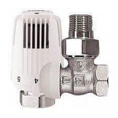 HERZ Project термостатичеcкий комплект подключения угловой 1772460