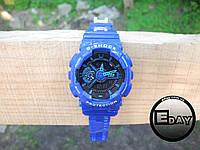 Спортивные наручные часы Casio G-Shock GA 110